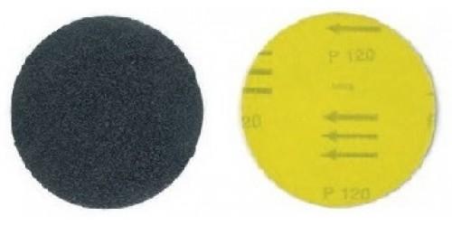 Абразивный шлифовальный круг DISCHI VELCRATI для сухой полировки и шлифования по мрамору, граниту, натуральным камням и цементной стяжке