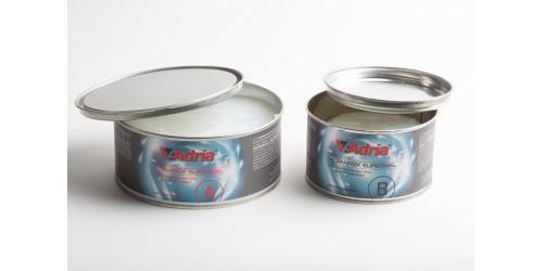 Adriapox Supergel A+B 1+0,5 кг (Прозрачный)