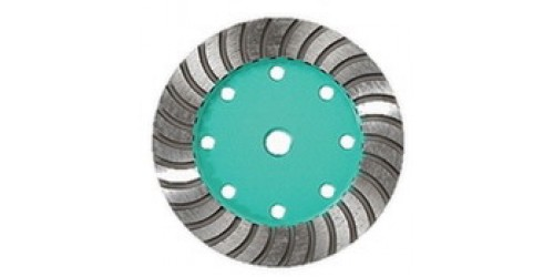 Алмазная чашка SD-PW для обработки гранита, натурального камня и цементной стяжки