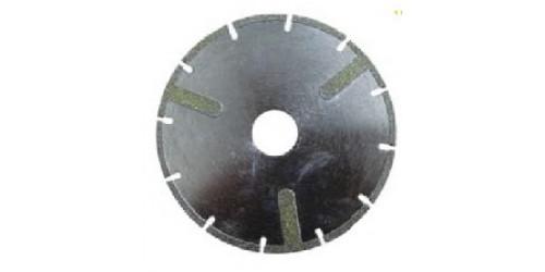Алмазный диск DDE-R для сухой резки по мрамору и стеклу