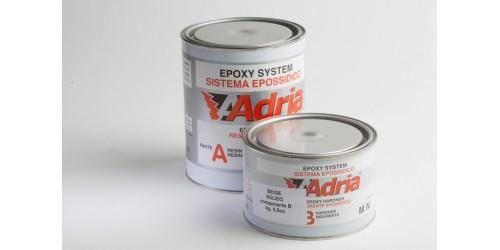 Epoxy Solido 1,5 кг (Прозрачный)