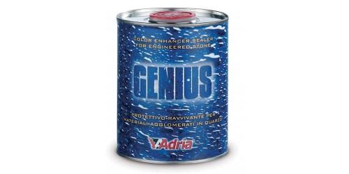 Genius 20 л (Прозрачный)
