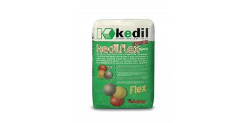 Kedilflex 25 кг (Серый)