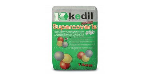 Supercover 1S 25 кг (Серый)
